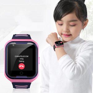 Детские смарт-часы Lemfo G4H с Алиэкспресс