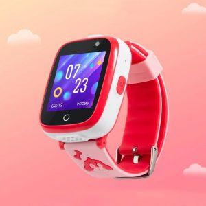 Детские смарт-часы Minibear с Алиэкспресс