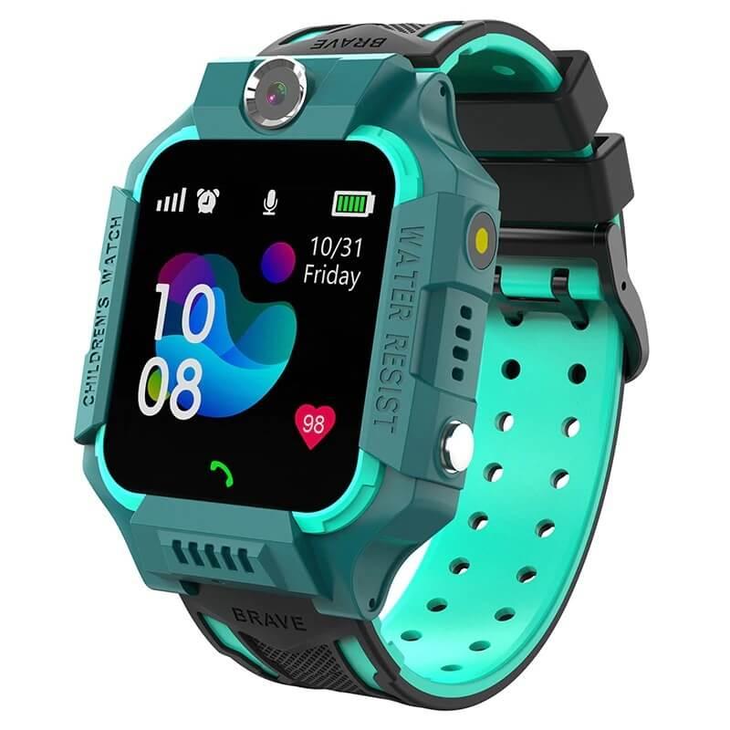 Детские смарт-часы Mocrux S19 с Алиэкспресс