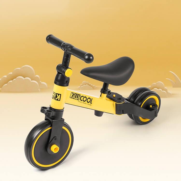 Детский велосипед-беговел Infant Shinings с Алиэкспресс