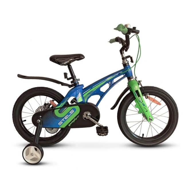 Детский велосипед Galaxy 18 V010 с Алиэкспресс