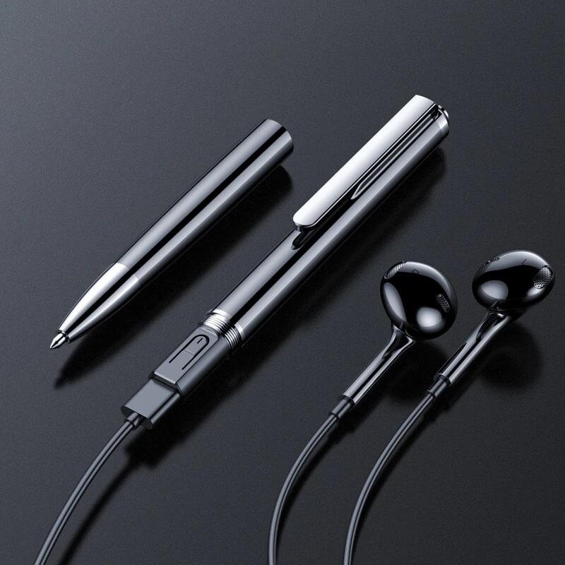 Диктофон-ручка Vandlion V10 с Алиэкспресс