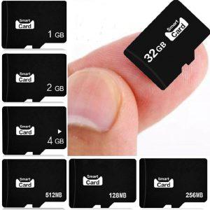 Карта памяти microSD от Twister.CK с Алиэкспресс