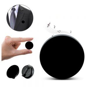 Мини-диктофон с шумоподавлением Elenxs с Алиэкспресс