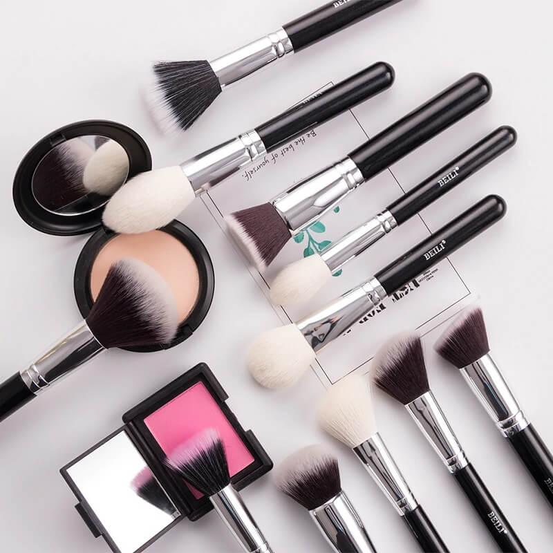 Набор кистей для макияжа BEILI B30 с Алиэкспресс