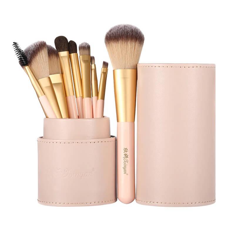 Набор кистей для макияжа Xinyan 7-9PCS с Алиэкспресс
