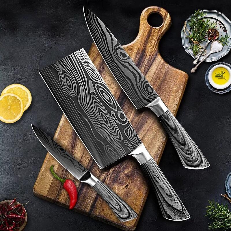 Набор кухонных ножек Myvit с Алиэкспресс