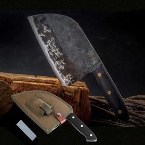 Нож шеф-повара Xituo с Алиэкспресс
