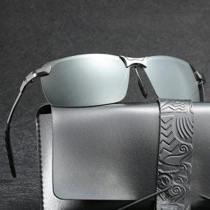 Поляризационные очки Giausa с Алиэкспресс