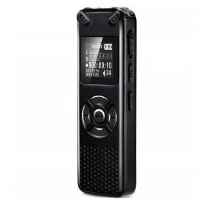 Портативный диктофон Vandlion V91 с Алиэкспресс