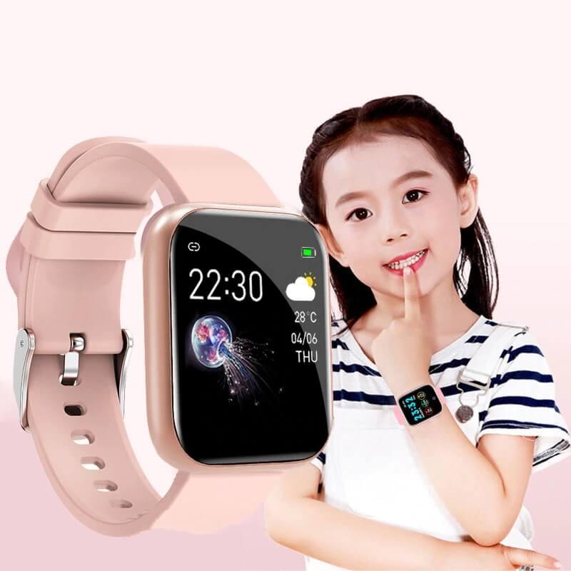 Смарт-часы для детей JBRL с Алиэкспресс