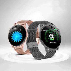 Смарт-часы Lige 2020 с Алиэкспресс