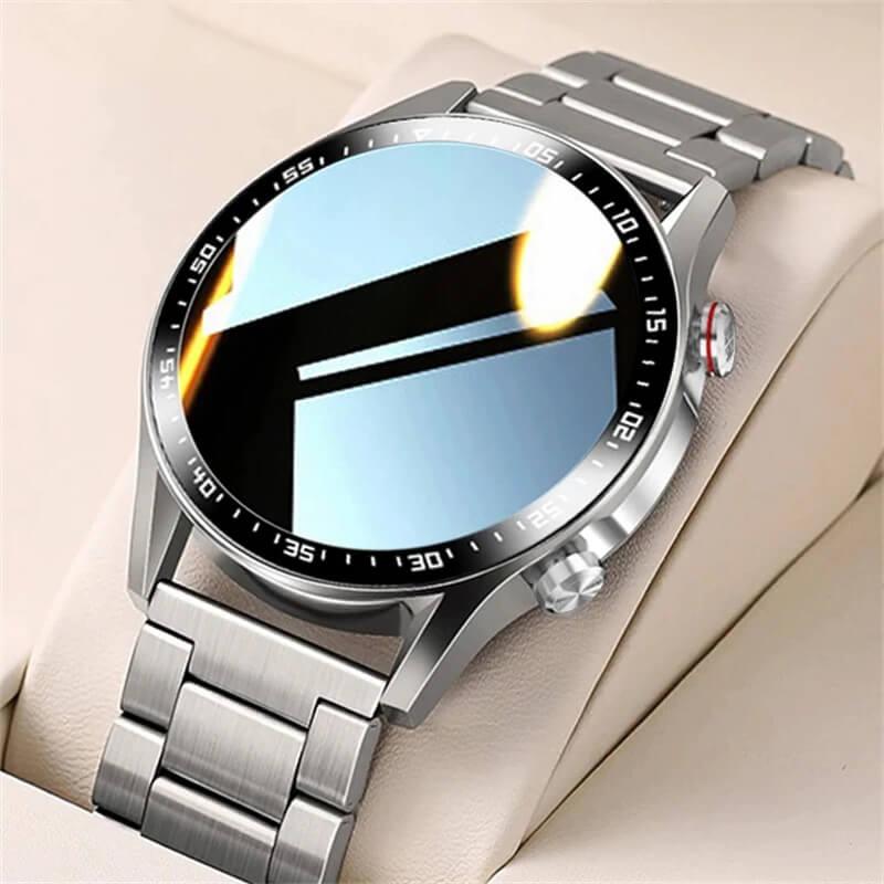 Смарт-часы Prettylittle с Алиэкспресс