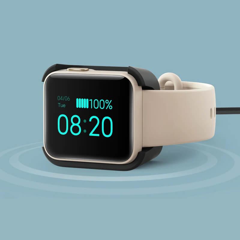 Смарт-часы Xiaomi Mi Watch Lite с Алиэкспресс