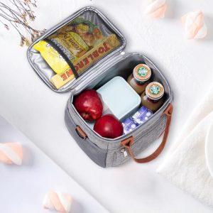 Сумка-холодильник Tomule TML-L002 с Алиэкспресс