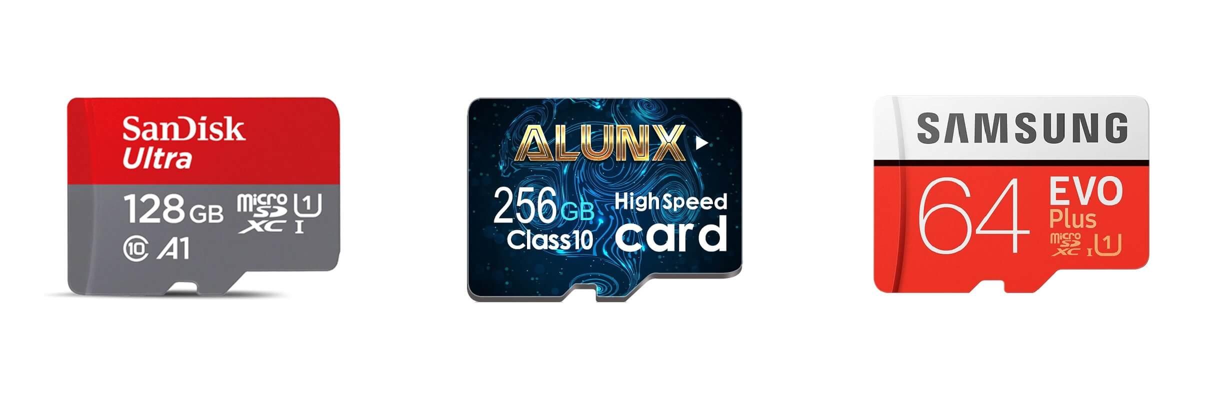 ТОП-10 карт памяти с Алиэкспресс с Алиэкспресс