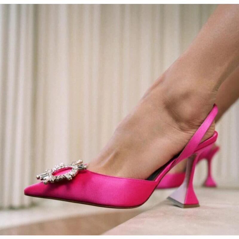 Женские туфли-лодочки Sondr с Алиэкспресс