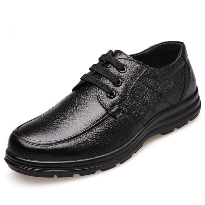 Мужские туфли на осень-весну Yuyan с Алиэкспресс