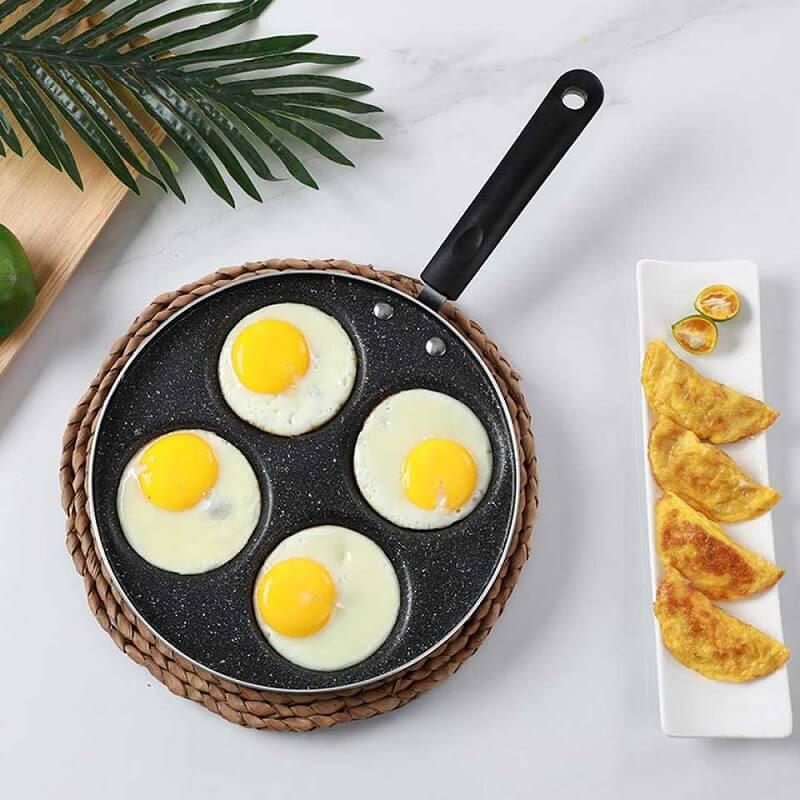 Сковорода с ячейками Teenra TW-376 с Алиэкспресс