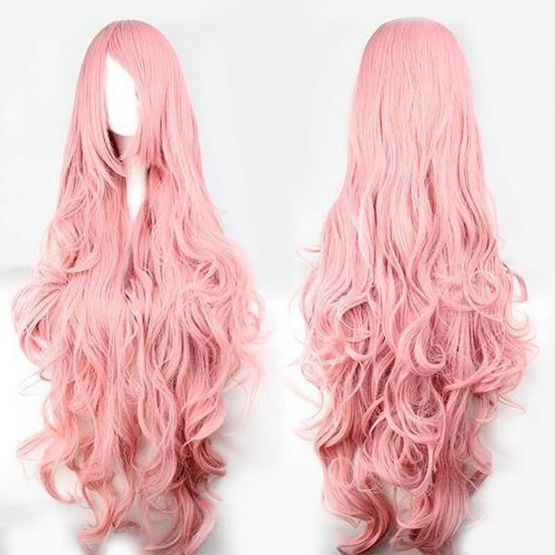 Женский парик QP Hair с Алиэкспресс