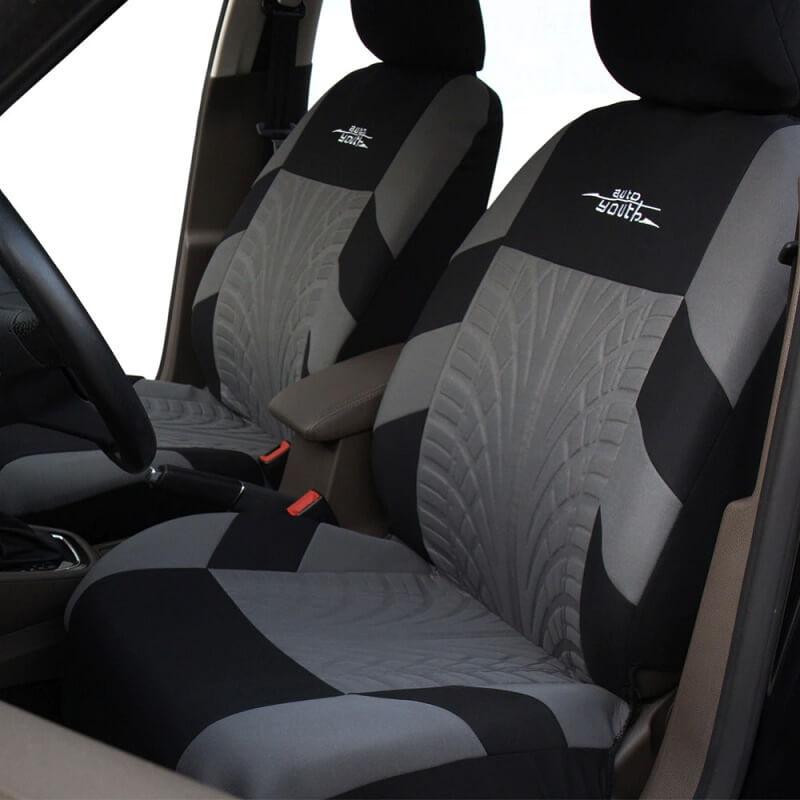 Чехлы на сидения авто Autoyouth с Алиэкспресс