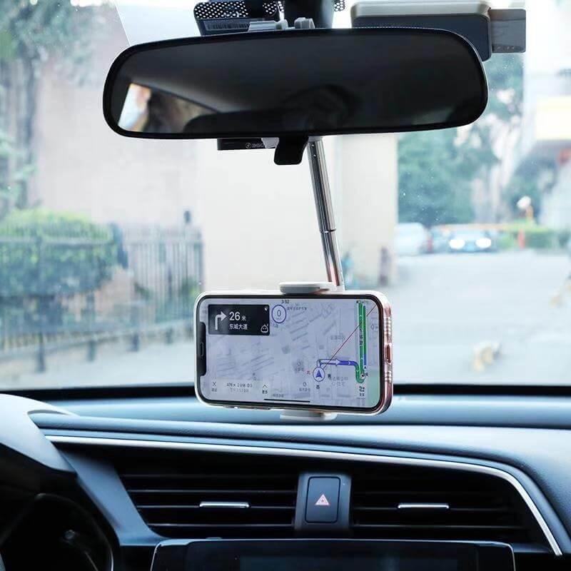 Держатель для телефона в машину Syrinx с Алиэкспресс