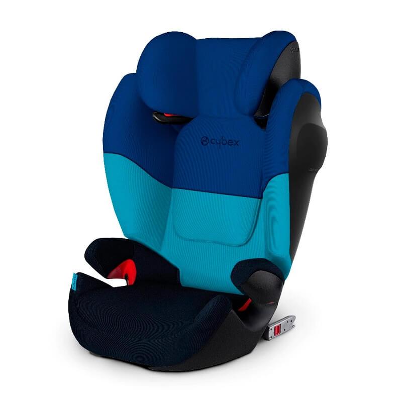 Детское автокресло Cybex Solution с Алиэкспресс