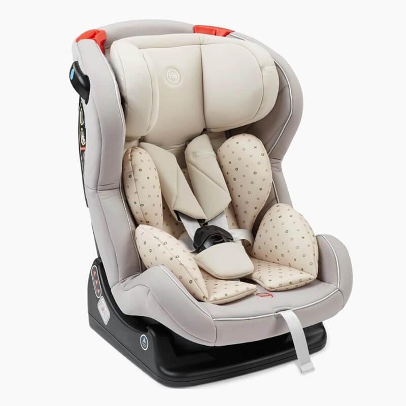 Детское автокресло Happy Baby Passenger V2 с Алиэкспресс