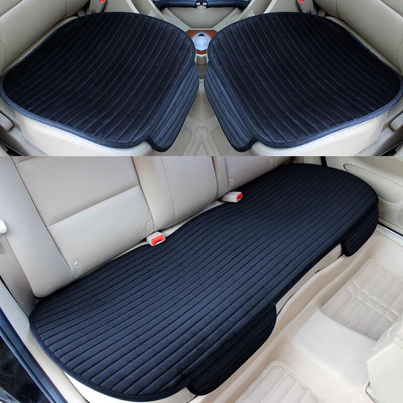Накидки на сидения автомобиля On the Road с Алиэкспресс