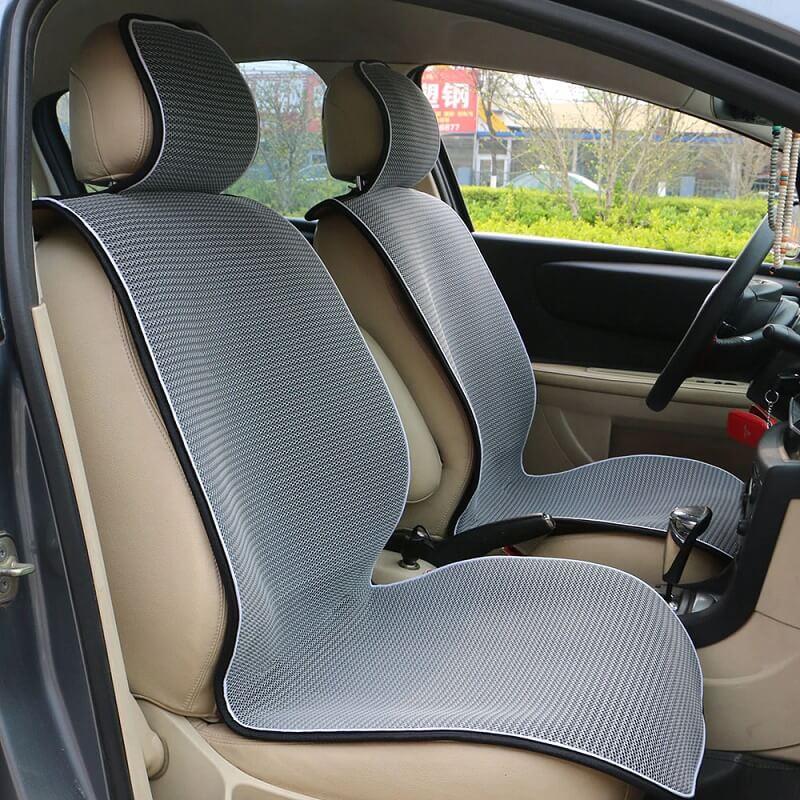 Универсальные авточехлы O Shi Car с Алиэкспресс