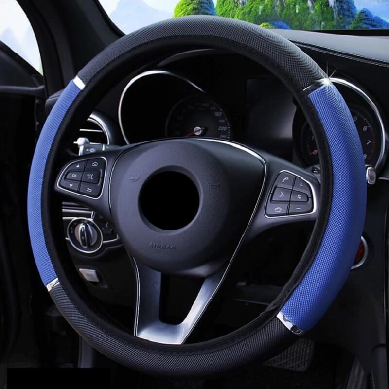 Универсальный чехол на руль LiHu Car с Алиэкспресс