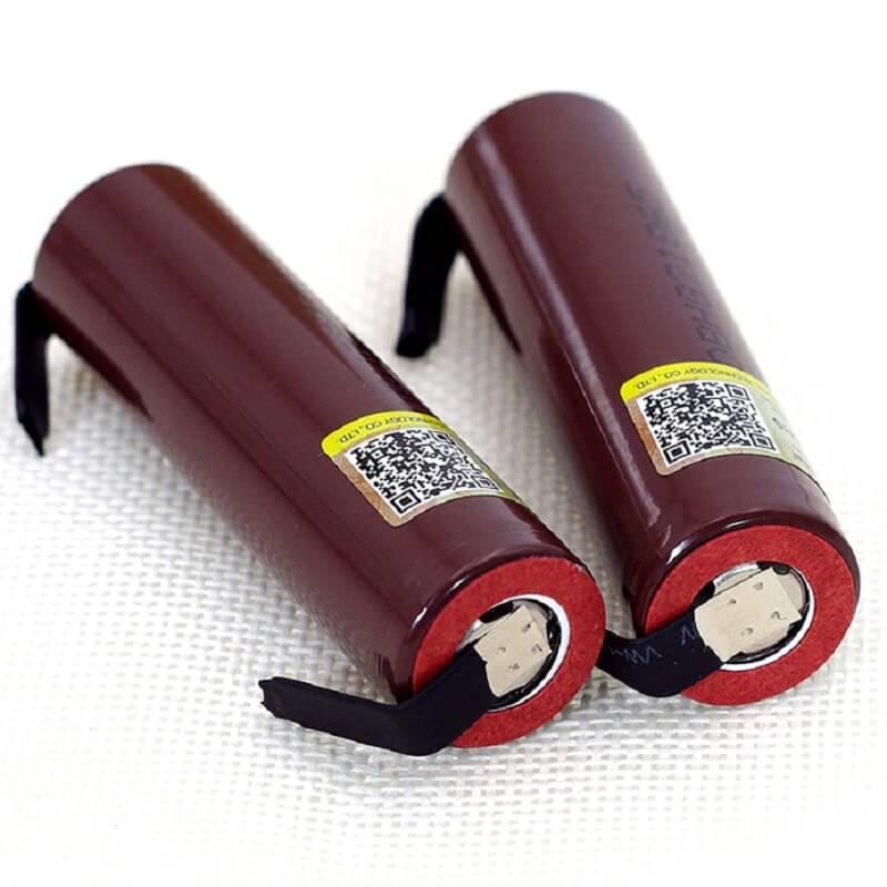 Аккумуляторы LiitoKala LiiDBHG218650 с Алиэкспресс
