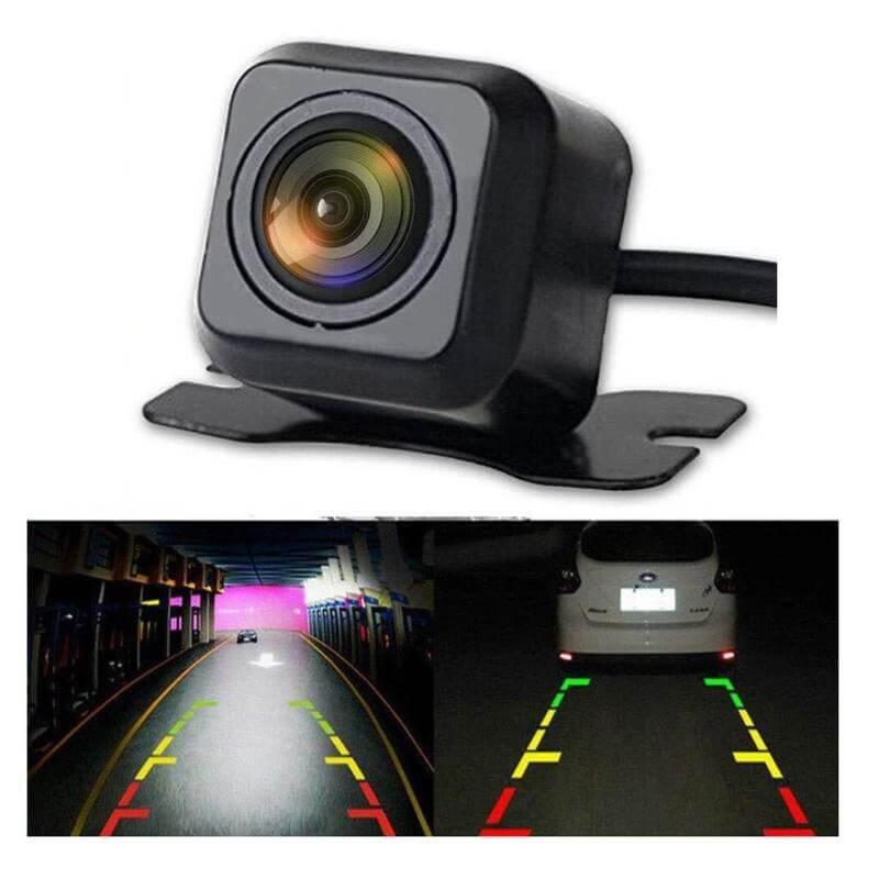 Автомобильная камера заднего вида Reeses Autoparts с Алиэкспресс